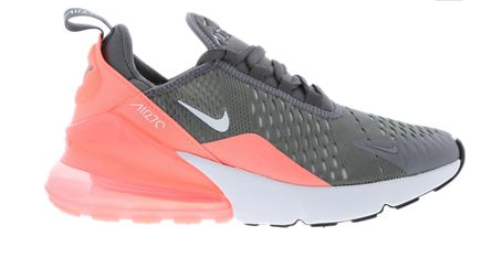 nike air max 270 damen grau