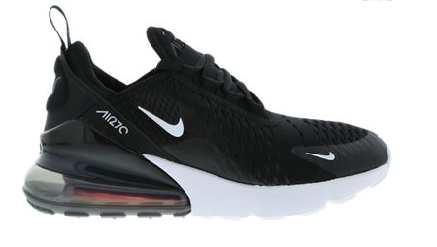 Nike Air Max 270 Damen » Sneaker-Tempel