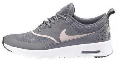 Mala fe Absay labios  Nike AIR MAX THEA » Sneaker-Tempel
