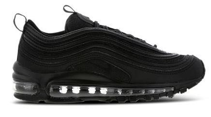big sale 9686c f5a6f Nike Air Max 97 » Sneaker-Tempel